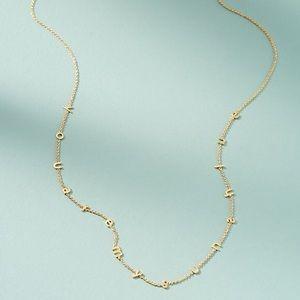 4f81e421306afa Maria Pascual Jewelry | Necklace | Poshmark